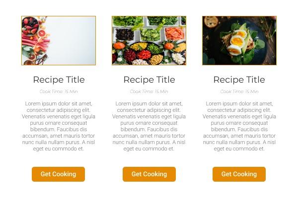 Web Design Consistency - Example #6