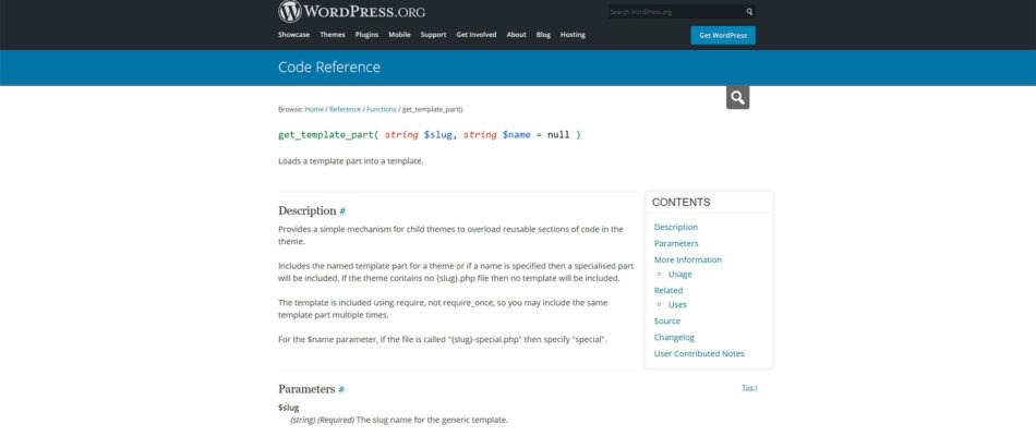 Why You Should Use WordPress Template Parts In Your Theme - Featured